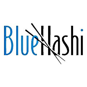 Blue Hashi