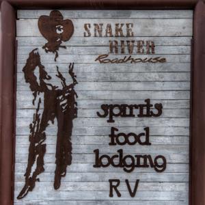 Snake River Roadhouse