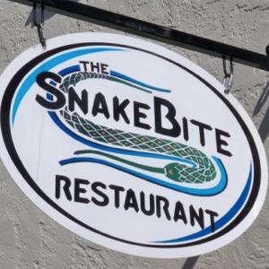 Snakebite Restraunt