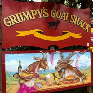 Grumpy's Goat Shack